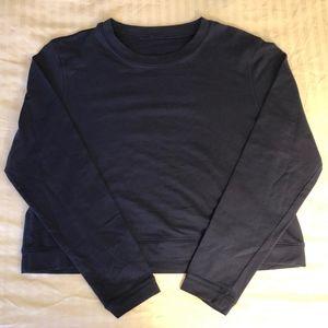 Lululemon Crewneck Sweatshirt